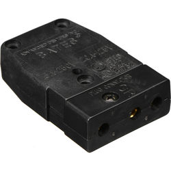 Altman Female Stage Pin Connector - 20 Amps