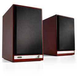 Audioengine HD6 Powered Speakers (Pair, Cherry)