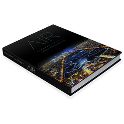 Vincent Laforet - AIR Book: Air (1st Edition)