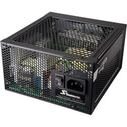 Magma Fanless ATX Power Supply for ROBEN-3TX/ROBEN-3TS Storage Chassis (520 W)