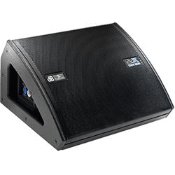 "dB Technologies DVX DM28 2-Way 750W Active 2x8"" Stage Monitor"