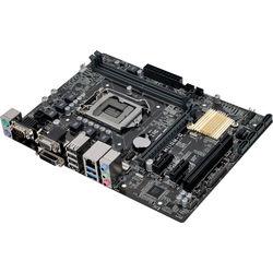 ASUS H110M-C/CSM Motherboard