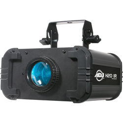 American DJ H2O IR 12W LED Simulated Water-Flowing Effect
