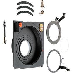 Linhof Recessed Lensboard for Copal #0 Shutters