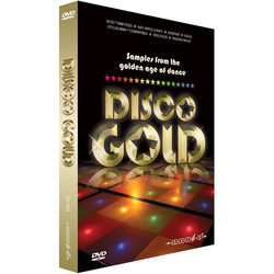 Zero-G Disco Gold - Sample Library (Electronic Download)