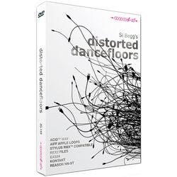 Zero-G Distorted Dancefloors - Sample Library (Electronic Download)