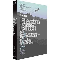 Zero-G Electro Glitch Essentials - Sample Library (Electronic Download)