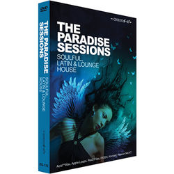 Zero-G The Paradise Sessions - Sample Library (Electronic Download)