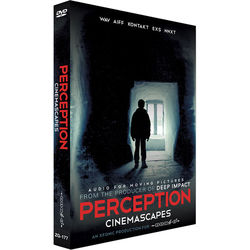 Zero-G Perception: Cinemascapes Sample Library (Electronic Download)