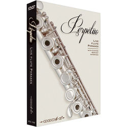 Zero-G Perpetuo: Live Flute Phrases - Sample Library (Electronic Download)