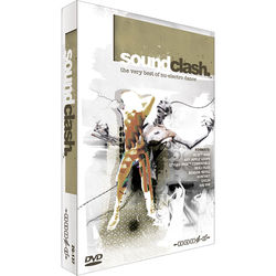 Zero-G Soundclash - Sample Library (Electronic Download)