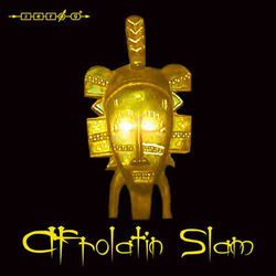 Zero-G Afrolatin Slam Sample Library (Electronic Download)