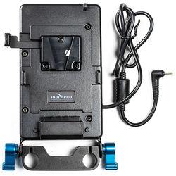 IndiPRO Tools V-Mount Plate for Blackmagic Pocket Cinema Camera