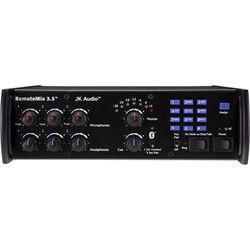 JK Audio RemoteMix 3.5 - Broadcast Field Mixer