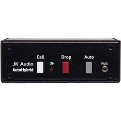 JK Audio AutoHybrid - Telephone Audio Interface