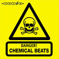 Zero-G Chemical Beats Sample Library (Electronic Download)