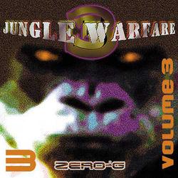 Zero-G Jungle Warfare Volume 3 - Sample Library (Electronic Download)