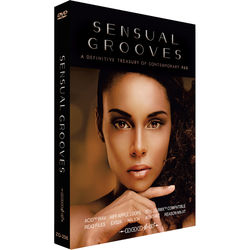 Zero-G Sensual Grooves - Sample Library (Electronic Download)