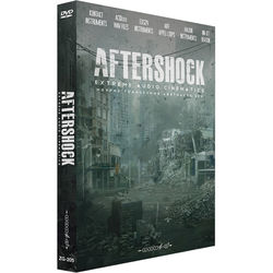 Zero-G AfterShock: Extreme Audio Cinematics - Sample Library (Electronic Download)