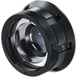 Blackmagic Design B4 Lens Mount for URSA Mini PL Mount Camera