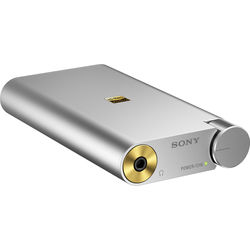 Sony PHA-1A Portable High-Resolution DAC and Headphone Amplifier