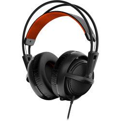 SteelSeries Siberia 200 Gaming Headset (Black)