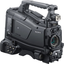 Sony PXW-X400 Shoulder Camcorder Body
