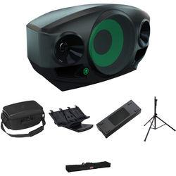 Mackie FreePlay Battery-Powered Stereo PA Starter Kit