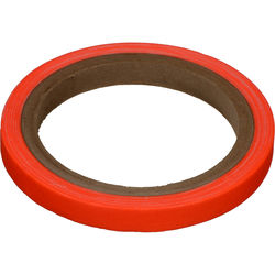 "Devek Gaffer Tape (1/2"" x 8 yd, Neon Orange)"