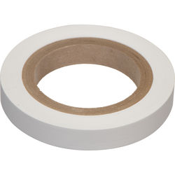 "Devek Artist/Console Low Tack Tape (3/4"" x 60 yd, White)"
