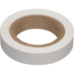 "Devek Artist/Console Low Tack Tape (1"" x 60 yd, White)"