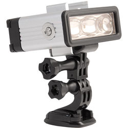 Bower Xtreme Action Series Underwater LED Light for GoPro