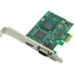 Magewell XI100XE PCI Express Video Capture Card