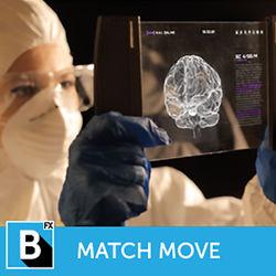 Boris FX Continuum Match Move (Download)