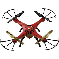 Swann QuadForce Video Drone Quadcopter with On-Board Camera