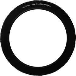 Vu Filters 67-55mm Step-Down Ring for VFH75 Filter Holder