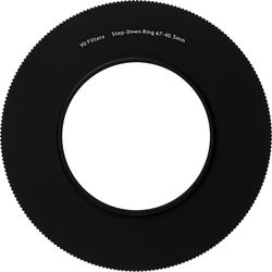 Vu Filters 67-40.5mm Step-Down Ring for VFH75 Filter Holder