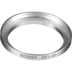 General Brand 43-49mm Step-Up Ring