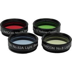 "Lumicon 1.25"" Lunar & Planetary Light Filter Set"