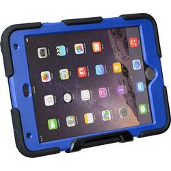 Griffin Technology Survivor All-Terrain Case for iPad mini 4 (Black/Blue)