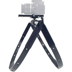 Glide Gear Halo Video Camera Stabilizer Steady Mount Rig