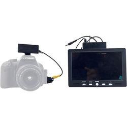 Glide Gear Wireless Monitor Transmitter/Receiver Kit