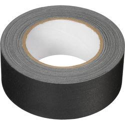 """Delta 1 Gaffer Tape (2"""" x 30 yd, Matte Black)"""