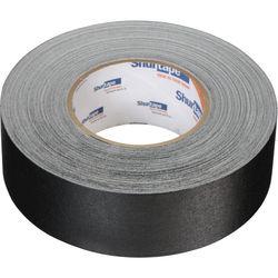 "Permacel/Shurtape P-672 Professional Gaffer Tape - 2.0"" x 50 Yds (Black)"