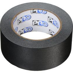 "Permacel/Shurtape Pro Tapes and Specialties Pro 46 Paper Tape - 2"" x 60 Yds (Black)"