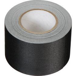 "Permacel/Shurtape P-672 Professional Gaffer Tape - 2.0"" x 10 Yds (Black)"