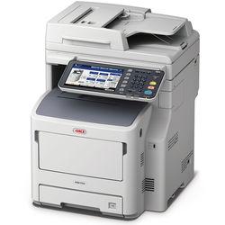 OKI MB760+ All-in-One Monochrome LED Printer