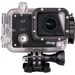 Gitup Git2 Action Camera (Pro Pack)