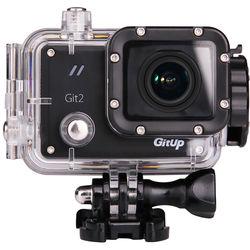 Gitup Git2 Action Camera (Pro Pack)