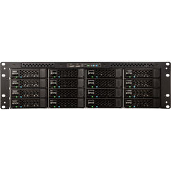 Studio Network Solutions 16 Bay - Direct Attached Storage 96TB RAW